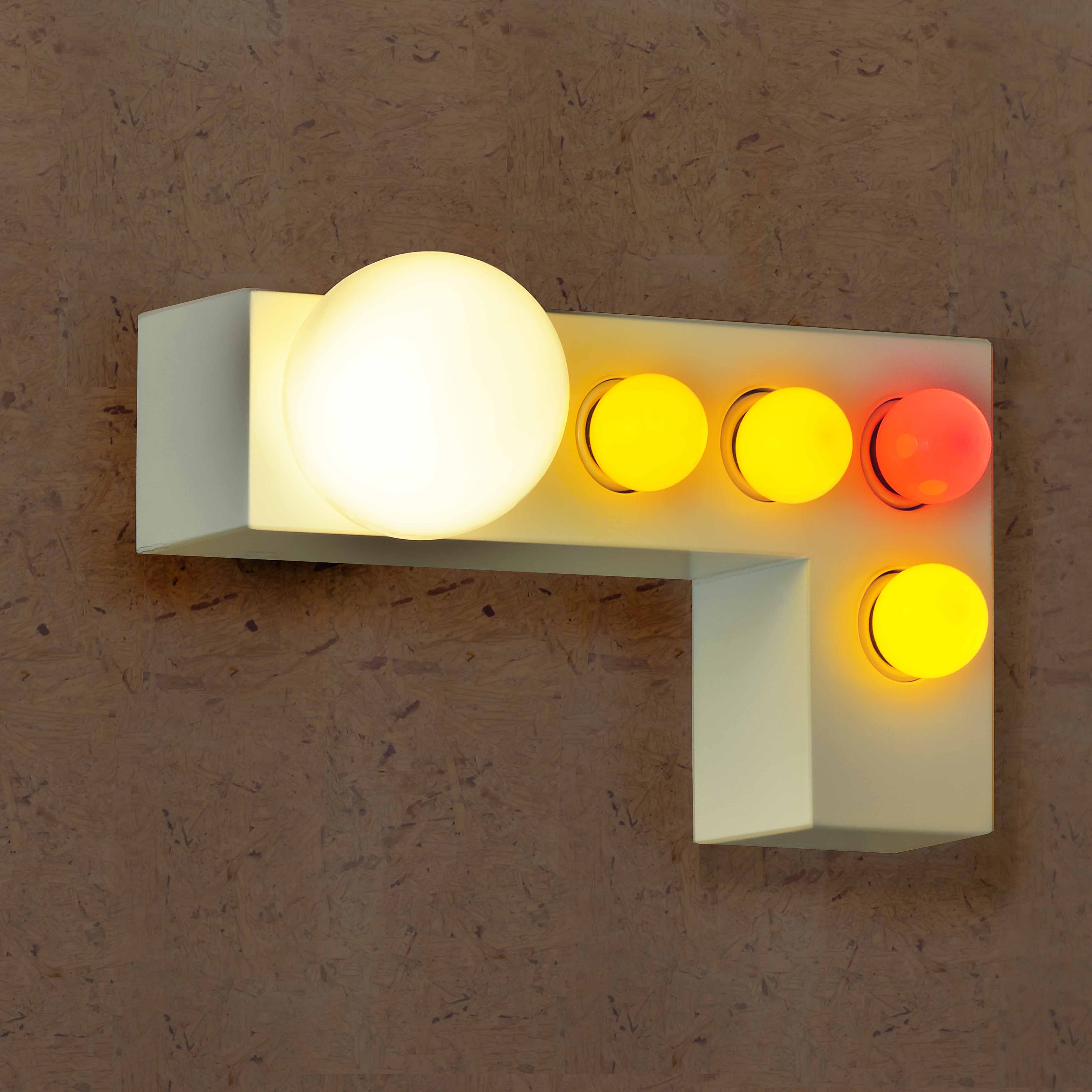 Lighting lighting art gallery twenty two ettore sottsass mozeypictures Choice Image